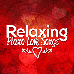 Relaxing Piano Love Songs Albumcover