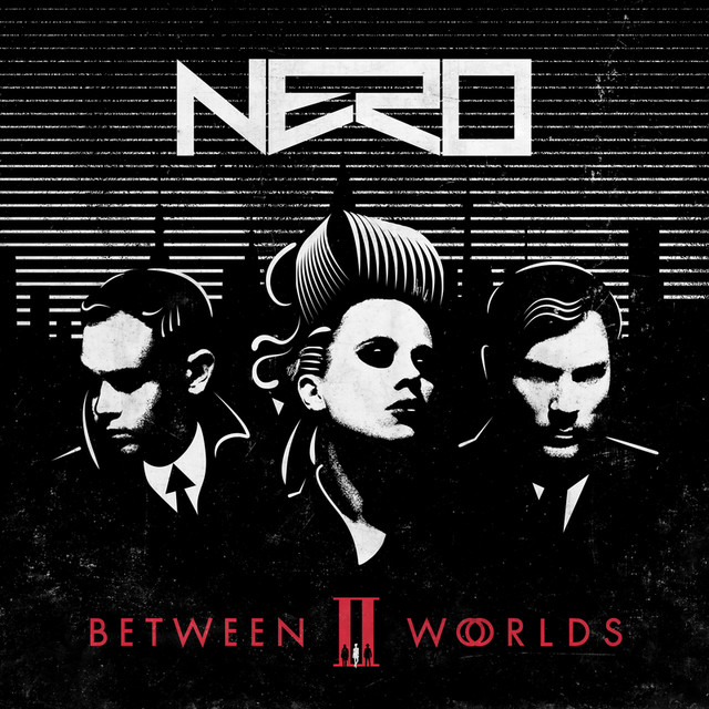 Between II Worlds Albumcover