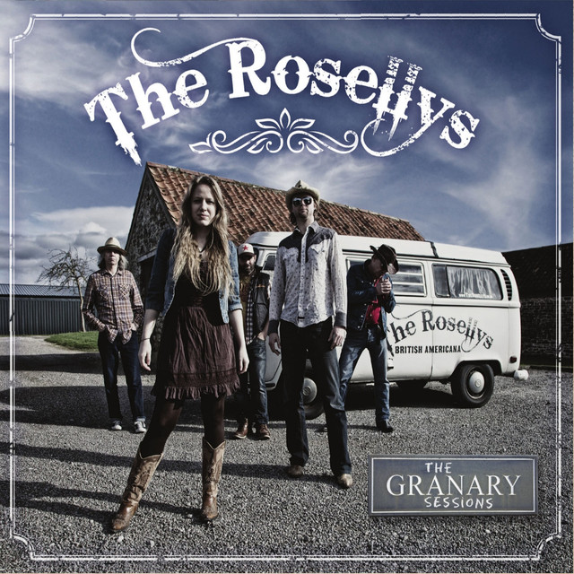 THE ROSELLYS tickets and 2019 tour dates