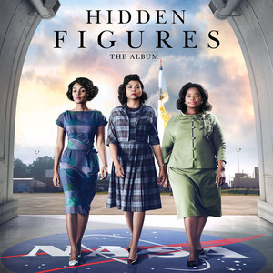 Hidden Figures: The Album Albümü