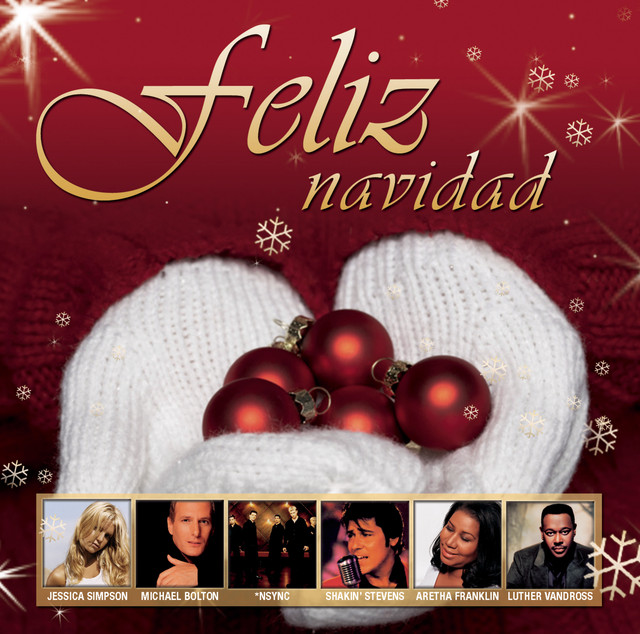 more by luther vandross - Luther Vandross Christmas