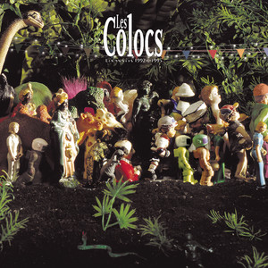 Les Années 1992-1995 album