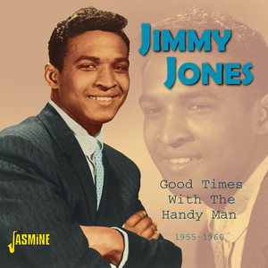 Good Times With The Handy Man 1955-1960 album