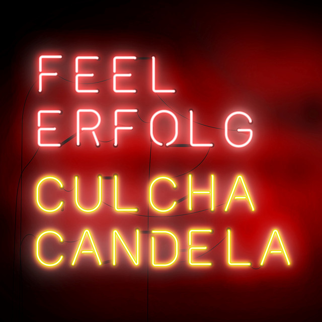 Album cover for Feel Erfolg (Deluxe Edition) by Culcha Candela