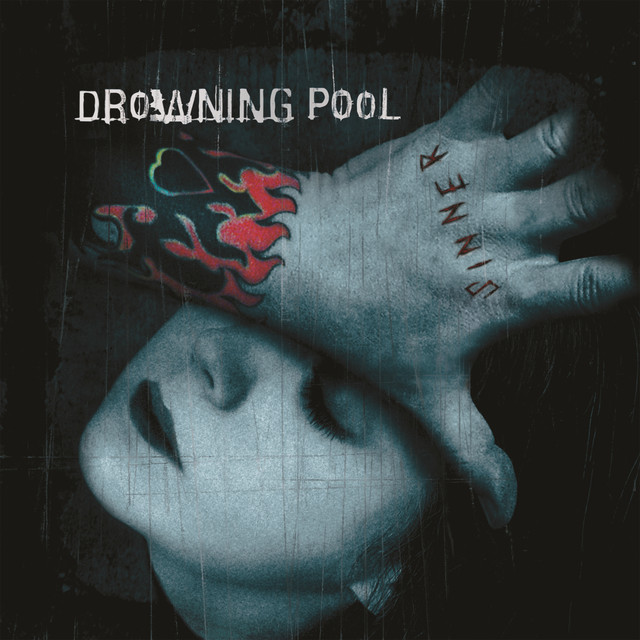 Drowning Pool Sinner (Unlucky 13th Anniversary Deluxe Edition) album cover