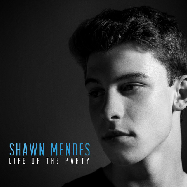 Illuminate Deluxe Shawn Mendes: Life Of The Party By Shawn Mendes On Spotify