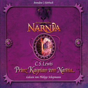 Die Chroniken von Narnia Band 04: Der Prinz von Kaspian Audiobook