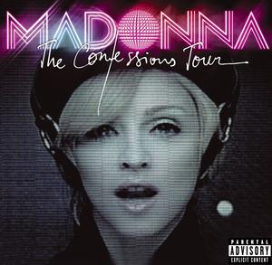 The Confessions Tour album