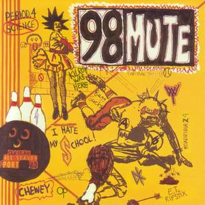 98 Mute album
