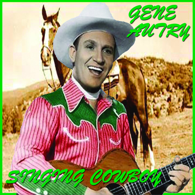 Gene autry gay