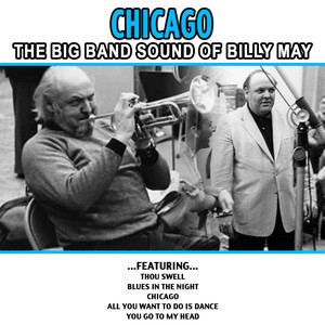 Chicago - The Big Band Sound Of Billy May album
