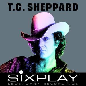 Six Play: T.G. Sheppard - EP album