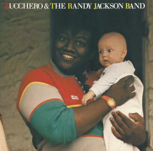 Zucchero & The Randy Jackson Band album
