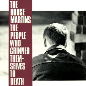 The People Who Grinned Themselves to Death album