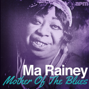 Mother of the Blues album