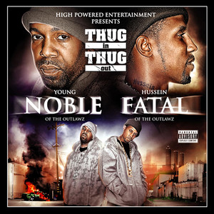 Thug In Thug Out album