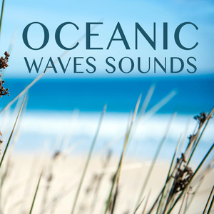 Oceanic Waves Sounds Albumcover