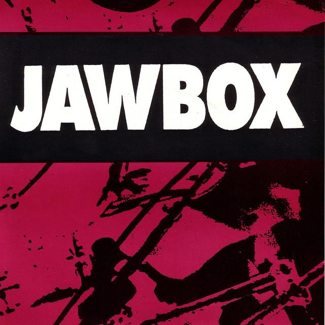 Jawbox Jawbox album cover