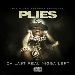 Da Last Real Nigga Left Albumcover