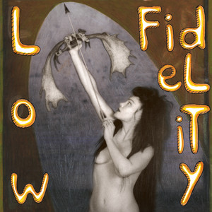 Brisa Roche – Low Fidelity (2019) Download