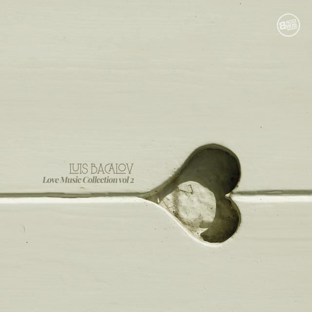 Luis Bacalov Love Music Collection, Vol. 2