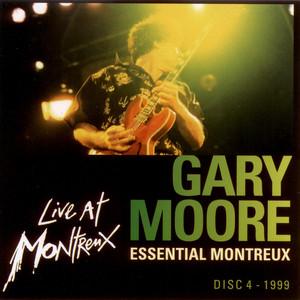 """""""Essential Montreux"""" Live at Montreux 1999 album"""