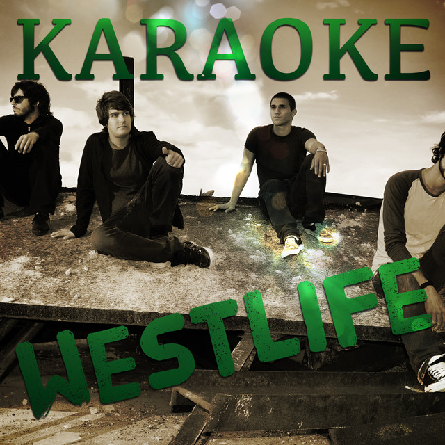 You Raise Me Up (In the Style of Westlife) [Karaoke Version], a song