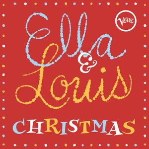 Ella & Louis Christmas - Louis Armstrong