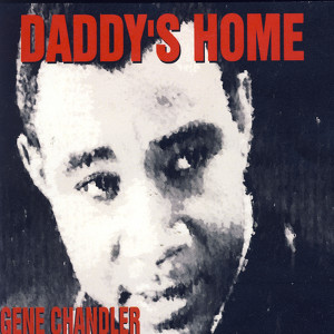 Daddy's Home Albumcover