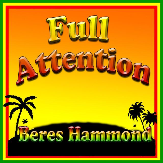 Full Attention