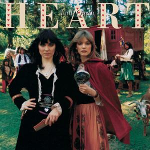 Little Queen - Heart
