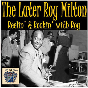 Reellin' and Rockin' with Roy album