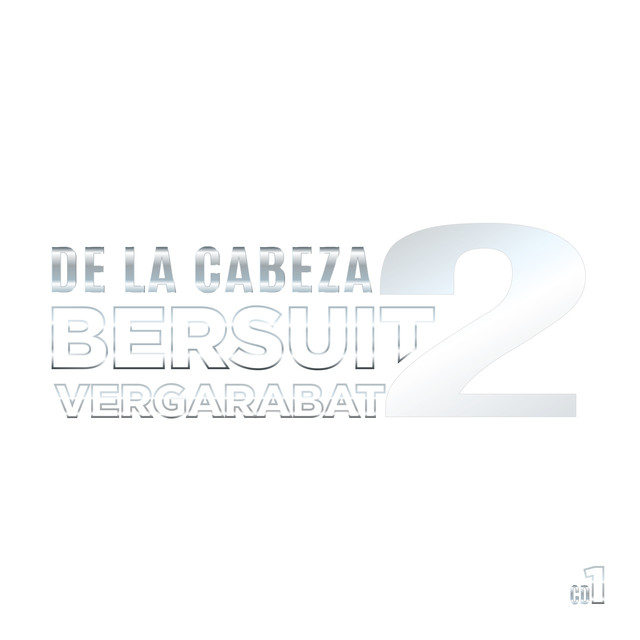 Album cover for De la Cabeza 2 (Parte 1) by Bersuit Vergarabat