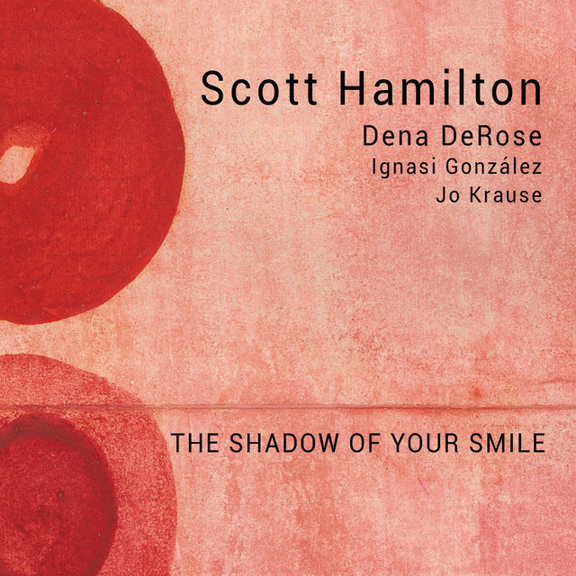 The Shadow of Your Smile