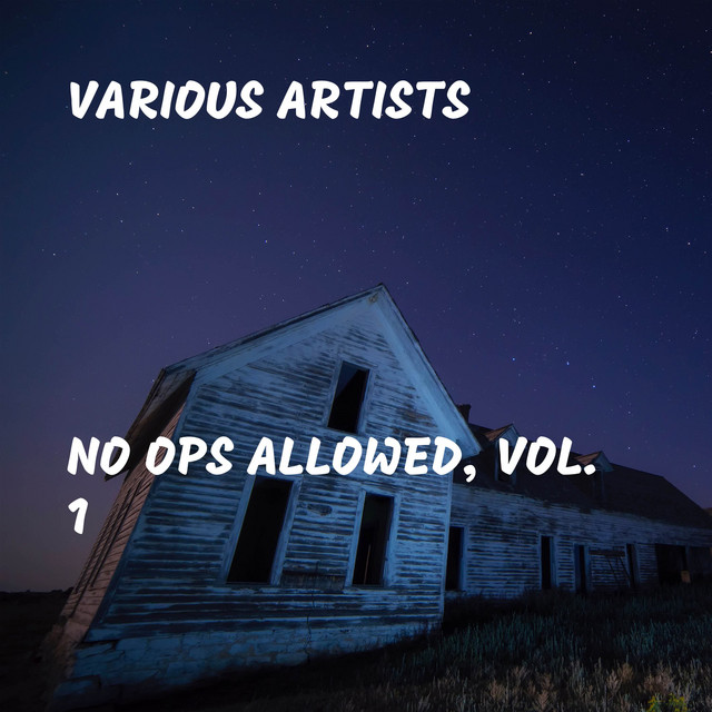 No Ops Allowed, Vol. 1