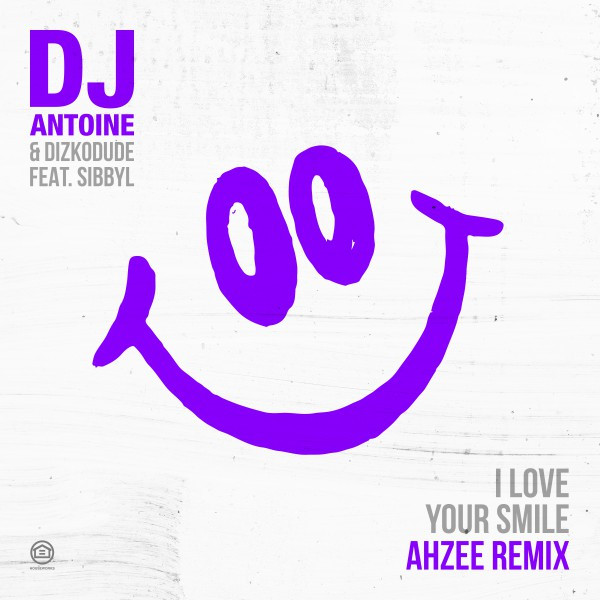 I Love Your Smile (Ahzee Remix) [feat. Sibbyl]