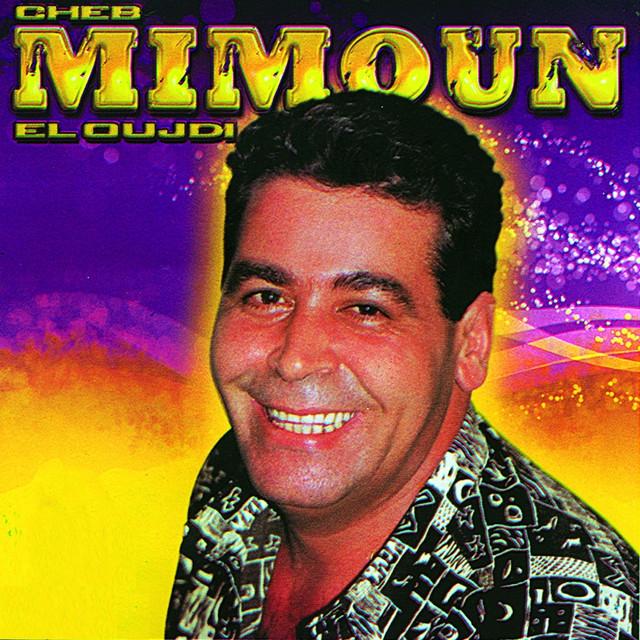 Cheb Mimoun El Oujdi