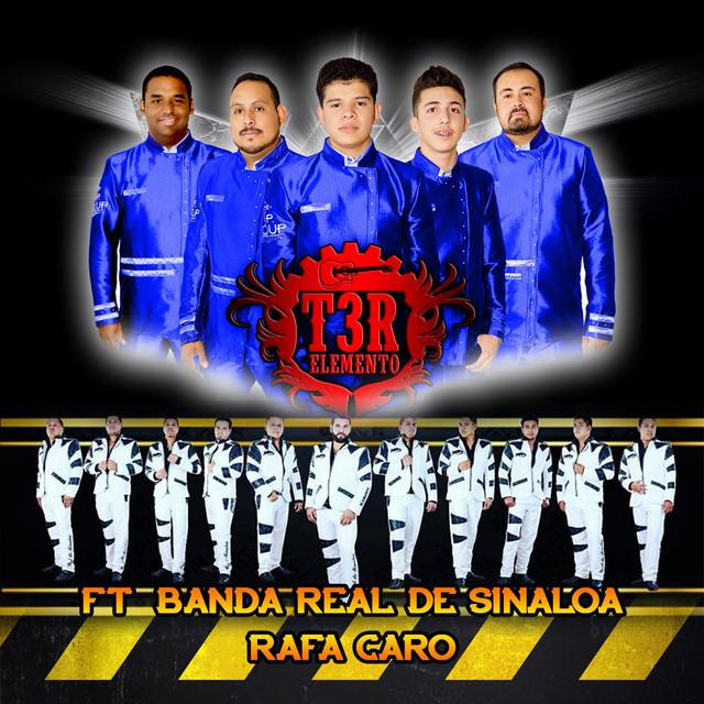 Rafa Caro (feat. Banda Real De Sinaloa)