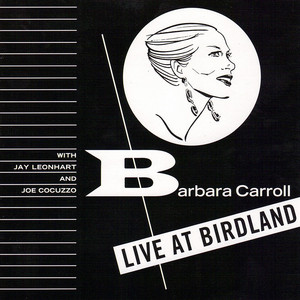 Live At Birdland album