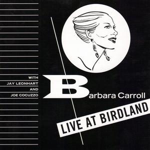 Live at Birdland album