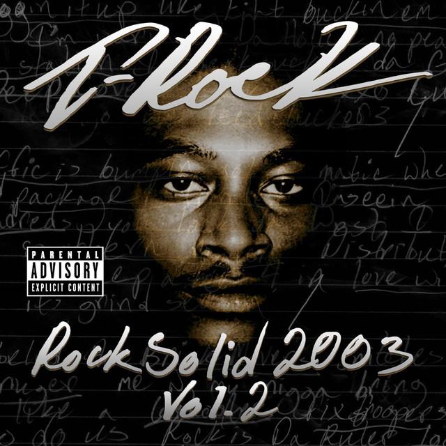 Rock Solid 2003 Vol. 2