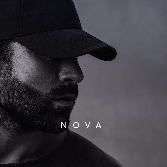 Album cover for Nova by Metrickz
