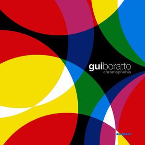 Chromophobia - Gui Boratto