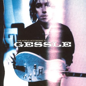 The World According To Gessle Albumcover