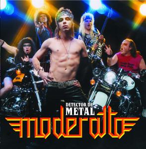 Detector De Metal Albumcover