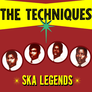 Ska Legends album