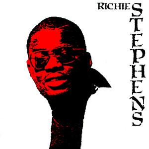 Richie Stephens album