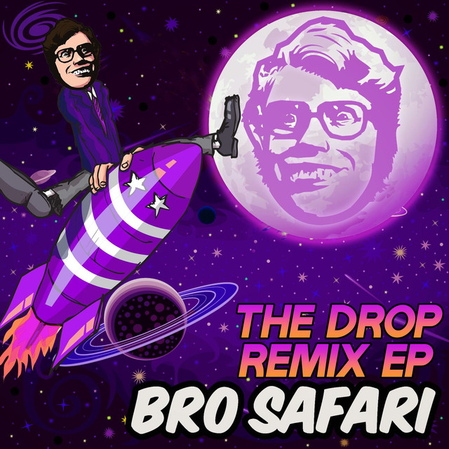The Drop Remix - EP