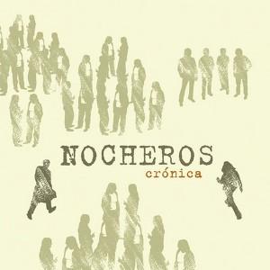 Cronica Albumcover