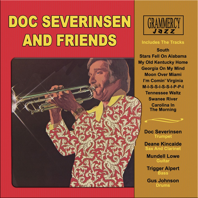 Doc Severinsen and Friends
